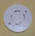 矢崎 都市ガス警報機用シーリング 取付ベース YA−100