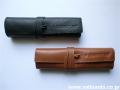 ステッドラー/本革製レザーペンケース