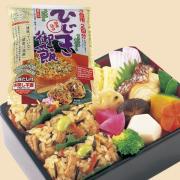 炊き込みひじき御飯の素 3合用×2回分
