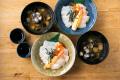 【送料込】 生鮮便第17回 海鮮丼でも手巻き寿司でも