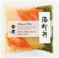 斉吉海鮮丼(海老・数の子)パッケージ