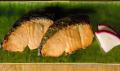 鮭の味噌漬け1