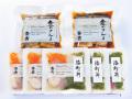 金のさんまと海鮮丼詰合せ1【送料込】