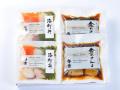 金のさんまと海鮮丼詰合せ3【送料込】