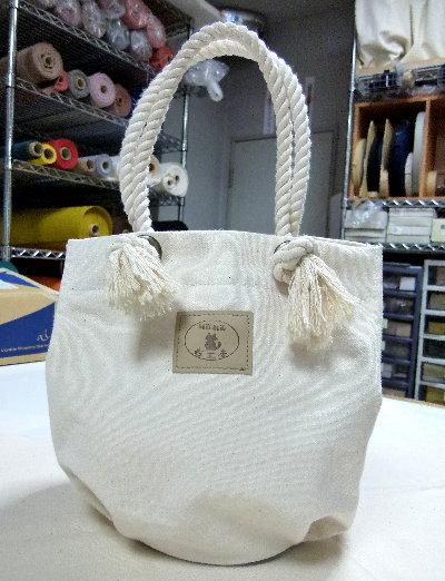 Biku(びく) [尾道 帆布鞄 彩工房]