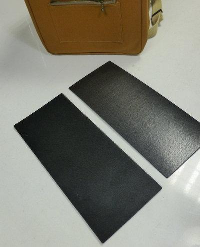 側面強化板[尾道 帆布鞄 彩工房]