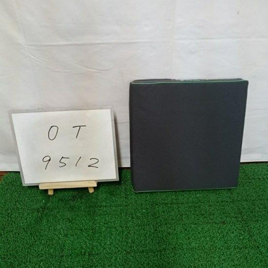 車椅子用クッション「ベスポジェルクッション」(ケープ/Aランク)[OT-9512]