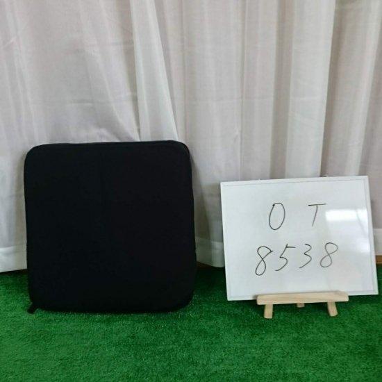 車椅子用クッション「ソロストレータス56640」(ユーキ・トレーディング/Bランク)[OT-8538]