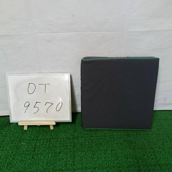 車椅子用クッション「ベスポジェルクッション」(ケープ/Aランク)[OT-9570]