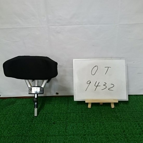 車椅子用ヘッドレスト「スーパーヘッドM」(カワムラサイクル/後付ヘッドレスト /Aランク)[OT-9432]