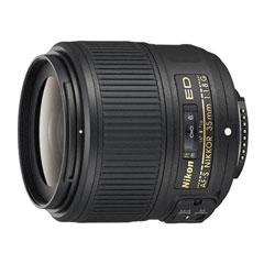 ニコン AF-S NIKKOR 35mm f/1.8G ED【メーカー取寄せ品】