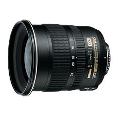 ニコン AF-S DX Zoom-Nikkor 12-24mm F4G IF-ED【メーカー取寄せ品】