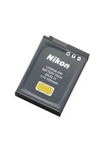 ニコン Li-ionリチャージャブルバッテリー EN-EL12【メーカー取寄せ品】