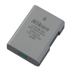 ニコン Li-ionリチャージャブルバッテリー EN-EL14a【メーカー取寄せ品】