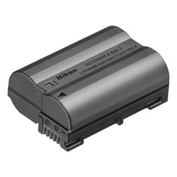 ニコン Li-ionリチャージャブルバッテリー EN-EL15c【メーカー取寄せ品】