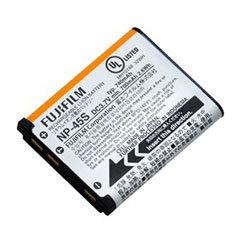 フジフイルム 充電式バッテリー NP-45S【メーカー取寄せ品】