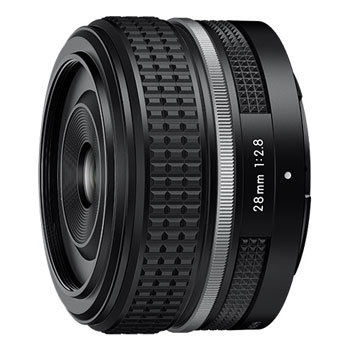 【10月上旬発売予定】ニコン NIKKOR Z 28mm f/2.8(Special Edition)【メーカー取寄せ品】