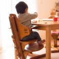 赤ちゃんから大人まで使える 一生ものの椅子 北欧ノルウェー・リボ社フレキシットチェアベビー