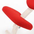 膝クッション(木製ピン2本・固定ネジ2本付)