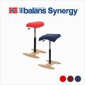 背筋が伸びる椅子 大人のバランスチェア バランス シナジー ラウンド・スクエアシート