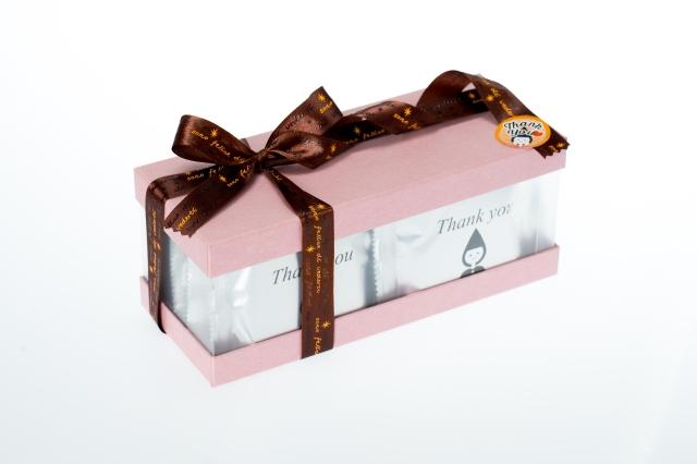 oran de chocolat 14入り