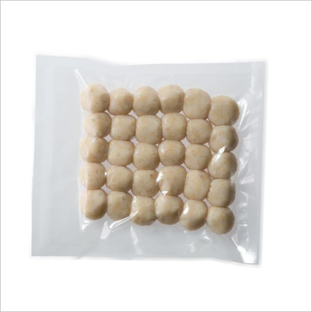 【さと吉】玄米だんご ばら 1袋30粒入り