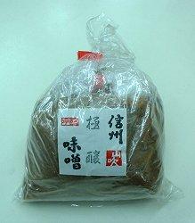 信州極醸味噌 1kg