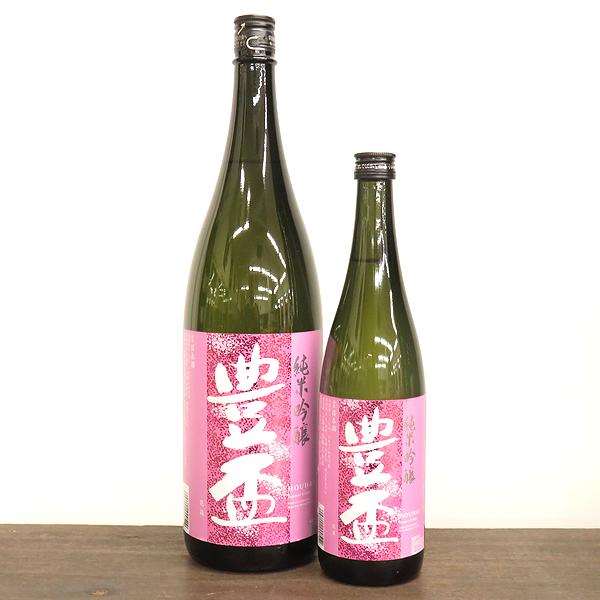 豊盃 花筏 純米吟醸 弘前の地酒通販 日本酒ショップくるみや