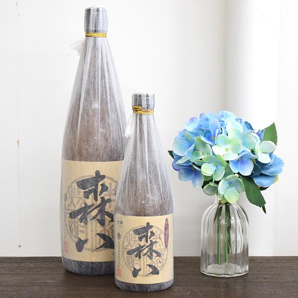 芋焼酎 森八 特約店限定流通品 日本酒ショップくるみや