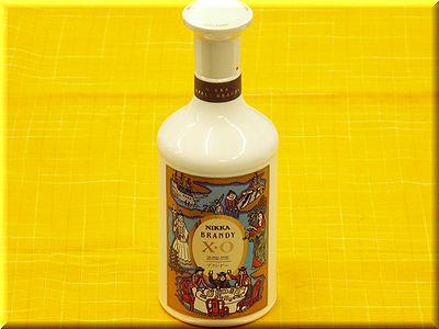 ニッカブランデー X・O白 日本酒通販 日本酒ショップくるみや