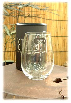 リーデル・オー 大吟醸グラス 360cc