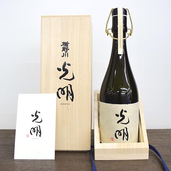 楯野川 光明 純米大吟醸 出羽燦々精米度1% 山形の地酒通販 日本酒ショップくるみや