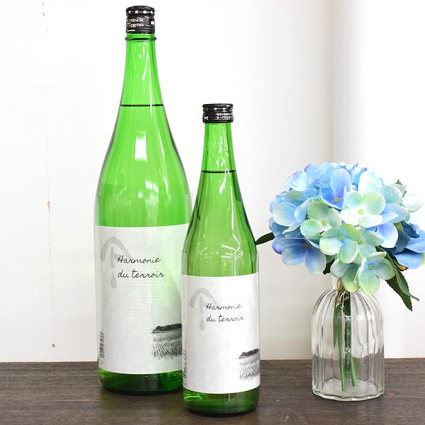 やまとしずく Harmonie du terroir 純米吟醸 秋田の地酒 日本酒通販 日本酒ショップくるみや