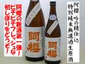 阿櫻あざくら 特別純米無濾過生原酒 吟の精仕込 日本酒通販 日本酒ショップくるみや