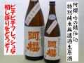 阿櫻あざくら 特別純米無濾過生原酒 吟の精仕込 地酒通販 日本酒ショップくるみや