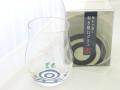 豊盃 利き猪口グラス 石塚硝子 味わいグラス 地酒通販 日本酒ショップくるみや
