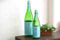 駒泉 しぼりたて生 純米吟醸 青系140号 青森の地酒通販 日本酒ショップくるみや