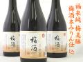 福来純 梅酒 梅美醂 熟成本みりん仕込 梅酒通販 日本酒ショップくるみや