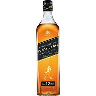 ジョニーウォーカー・ブラックラベル12年(40度/1L)(正規)(1012583)