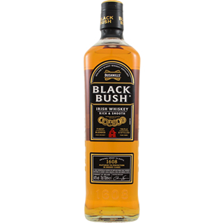 ブラック・ブッシュ(正規)(1020071)