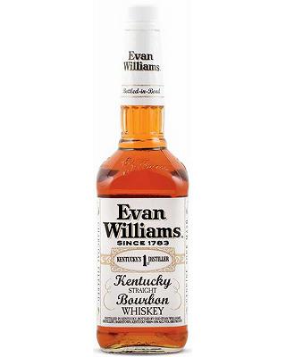 *【ヤマト運輸・佐川急便ご利用限定WEB特別価格】エヴァン・ウィリアムズ ボトルドインボンド ホワイトラベル(1031658)