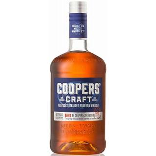 クーパーズ・クラフト (41.1度/1L)(1031680)