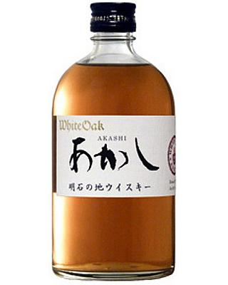 ホワイトオーク地ウイスキー あかし(1054020)