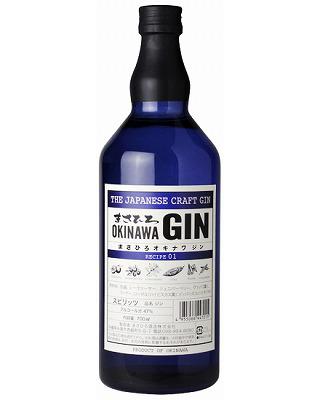 まさひろ沖縄ジン/レシピ01(3010405)