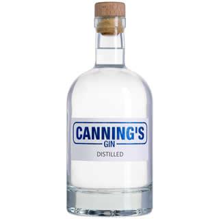 ジン・カニングス (40度/700ml)(3010451)