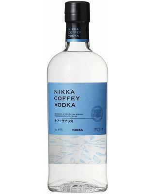 ニッカ・カフェウォッカ(40度/700ml)(3020391)