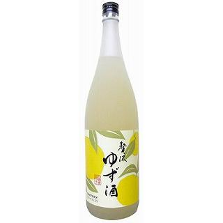 贅沢ゆず酒(1800)(4020714)
