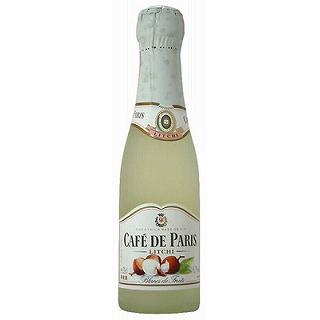 カフェ・ド・パリ ライチ(200)(5900003)