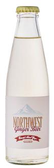 ノースウエスト ジンジャービア 瓶(200×6本) (6990100)