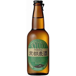 京都麦酒 蔵のかほり (5度/330ml)(6990203)